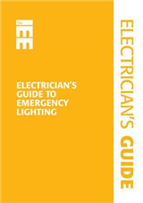 Electrician's Guide to Emergency Lighting