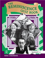 Reminiscence Quiz Book