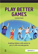 Play Better Games: Enabling Children with Autism to Join in with Everyday Games