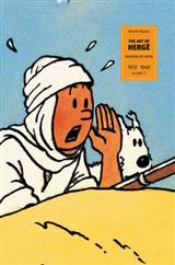 The Art of Herge: 1937-1949: v. 2