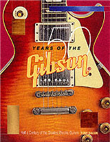 Tony Bacon: 50 Years Of The Gibson Les Paul