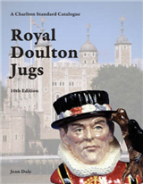 Royal Doulton Jugs: A Charlton Standard Catalogue