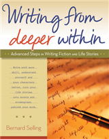 Writing from Deeper within