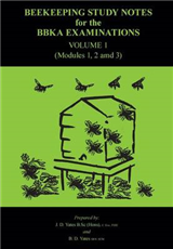 Beekeeping Study Notes: Modules 1, 2, 3