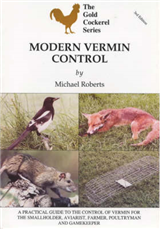 Modern Vermin Control