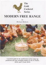 Modern Free Range: For the Smaller Farmer