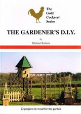 The Gardener\'s D-I-Y Book