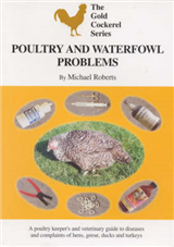 Poultry and Waterfowl Problems