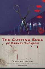The Cutting Edge of Barney Thomson