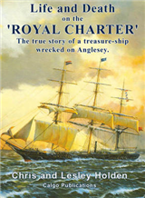 Life and Death on the Royal Charter