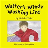 Walter\'s Windy Washing Line: Big Book
