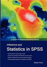 Inference and Statistics in SPSS