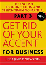 Get Rid of Your Accent for Business