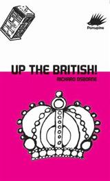 Up The British