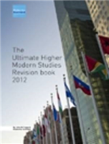 The Ultimate Higher Modern Studies Revision Book: 2012
