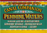 Pennine Waters: Wigan, Leeds, Castleford, Sowerby Bridge, Huddersfield, Ashton-under-Lyne, Selby