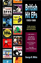 British Hit EPs: 1955-1989