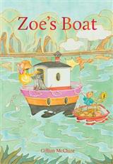 Zoe's Boat