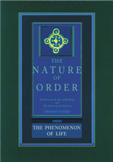 Phenomenon of Life: The Nature of Order, Book 1