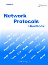 Network Protocols Handbook (3rd Edition)