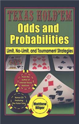 Texas Hold\'em Odds and Probabilities