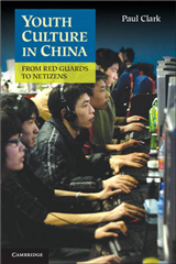 Youth Culture in China: From Red Guards to Netizens