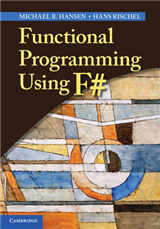 Functional Programming Using F#