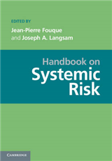 Handbook on Systemic Risk