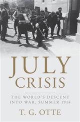 July Crisis