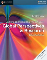 Cambridge International AS & A Level Global Perspectives & R
