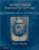 Ancient Greek Portrait Sculpture: Contexts, Subjects, and Styles