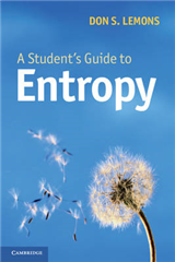 Student's Guide to Entropy