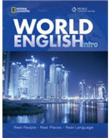 World English Intro with CDROM: Middle East Edition