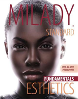Milady's Standard Esthetics: Fundamentals, Step-by-Step Procedure