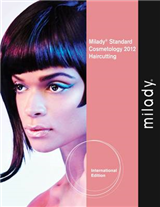 Haircutting Supplement for Milady Standard Cosmetology 2012: 2012