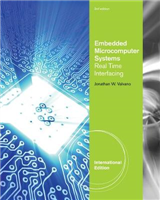Embedded Microcomputer Systems, International Edition