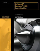 Autodesk Inventor X Essentials Plus