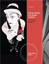 Scene Design and Stage Lighting, International Edition