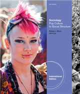 Sociology: Pop Culture to Social Structure, International Edition