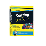 Knitting For Dummies, 2r.ed & Knitting Patterns For Dummies