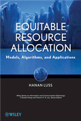 Equitable Resource Allocation: Models, Algorithms and Applications