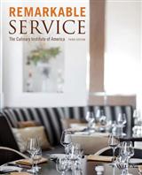 Remarkable Service