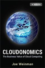 Cloudonomics: The Business Value of Cloud Computing + Website