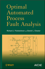 Optimal Automated Process Fault Analysis