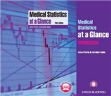Medical Statistics at a Glance Text and Workbook