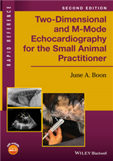 Two-Dimensional and M-Mode Echocardiography for the Small An
