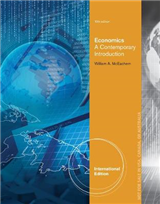 Economics: A Contemporary Introduction, International Edition