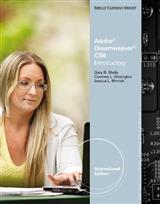 Adobe (R) Dreamweaver (R) CS6: Introductory, International Edition