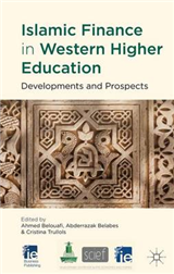 Islamic Finance in Western Higher Education: Developments and Prospects