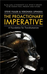 Proactionary Imperative